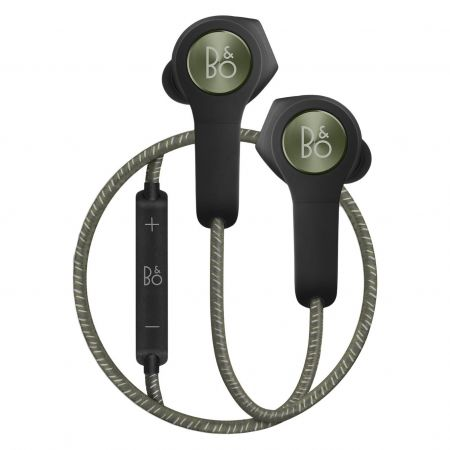 Casti Audio In-ear Wireless Beoplay H5 Moss Green