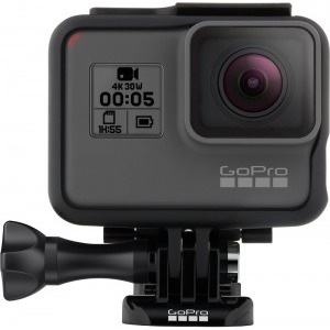 Camera video actiune GoPro HERO 5 Black
