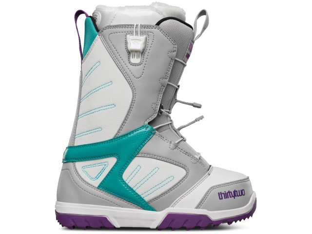 Boots ThirtyTwo Groomer Ws Fast Track Grey/White