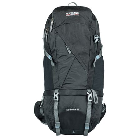 Rucsac Northland Adventure 38, Black