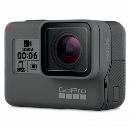 GoPro HERO6 Black - Camera Video de Actiune