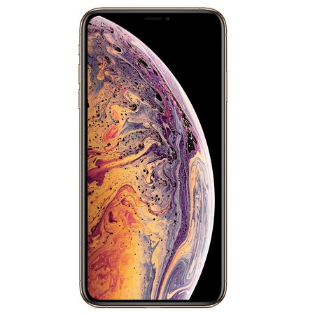 Smartphone Apple iPhone XS Max, 512GB, Dual Sim, Gold