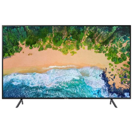 Televizor LED Smart Samsung, 123 cm, 49NU7102, 4K Ultra HD