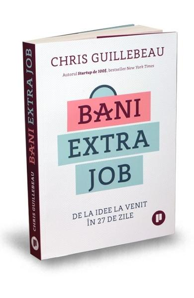 Bani extra job - Chris Guillebeau