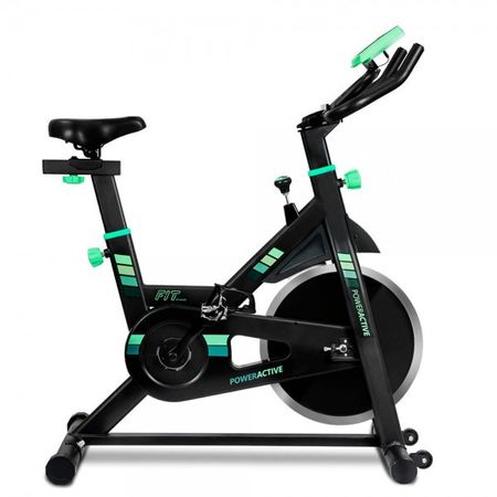 Bicicleta Fitness  Cecotec POWER ACTIVE profesionala