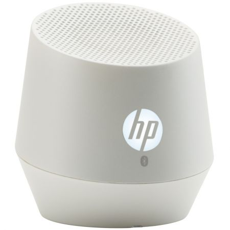Mini Boxa multimedia HP S6000, Wireless, Alb