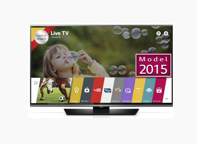 Televizor LED LG 101 cm (40inch) 40LF630V, Full HD, Smart TV, webOs 2.0, IPS, 100 Hz, Triple XD Engine, WiDi, WiFi Direct, CI+