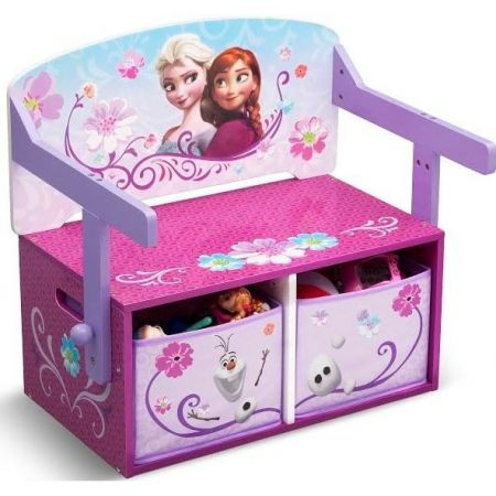 Mobilier multifunctional Delta Children Disney Frozen