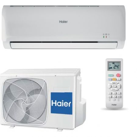 Aparat de aer conditionat inverter Haier Tundra 12000 BTU