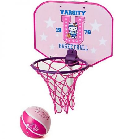 Cos de Basket copii Hello Kitty