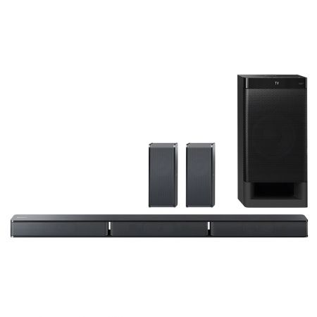 Sistem Home Cinema Sony HT-RT3, Bluetooth, NFC