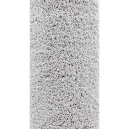 Covor gri gros MERINOS, Delta 9001 Light Grey, 160 x 230 cm, 3000 gr/ mp